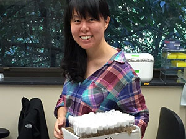 Inspired By Her Mother, AACR Grantee Embarks on a Career in Cancer Research