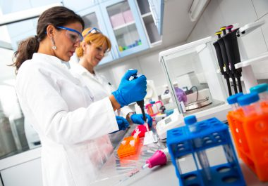 Women in Cancer Research Group Celebrates 20 Years