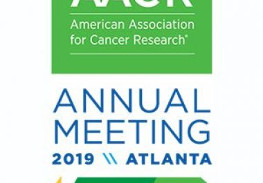 AACR Annual Meeting 2019: Past, Present, and Future of CDK4/6-targeted Therapeutics