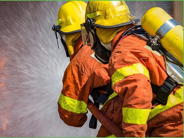 Prostate cancer risk of 911 responders