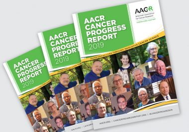 AACR Cancer Progress Report 2019: Harnessing Research Discoveries for Patient Benefit