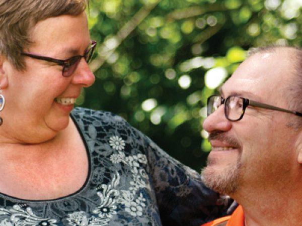 Facing Bladder Cancer Together