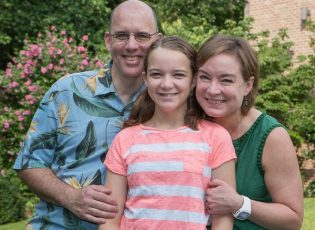 A Childhood Reclaimed With Immunotherapy