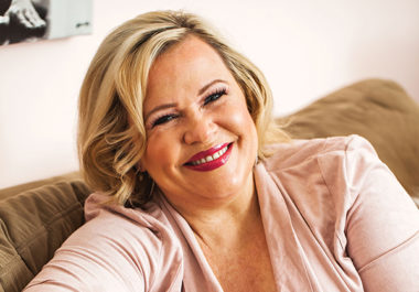 ESPN Reporter Holly Rowe Works Through Cancer