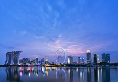 Frontiers in Cancer Science: the Singapore Cancer Conference