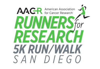 2020 AACR Runners for Research 5K Run/Walk