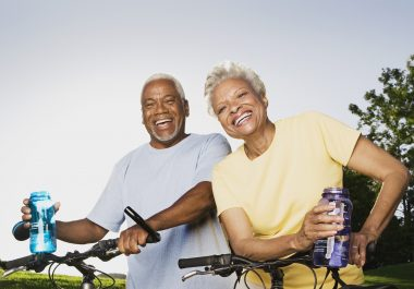 Getting Active Against Prostate Cancer