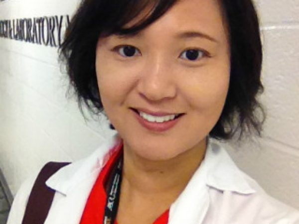 Takae Brewer, MD