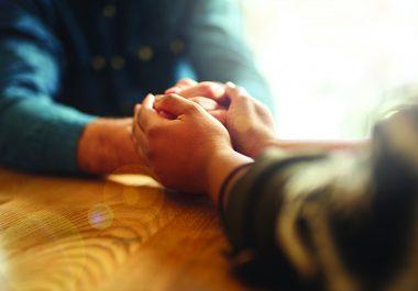 Can Distress Screening Help Caregivers?