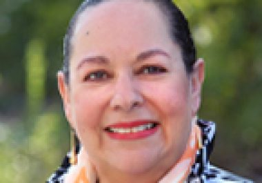Lourdes A. Báezconde-Garbanati, PhD