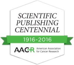 Scientific Publishing Centennial logo