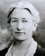 Martha Tracy
