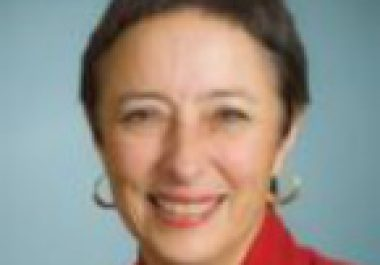 Judy E. Garber, MD, MPH, FAACR