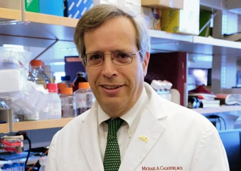 Tackling Cancer's Toughest Problems