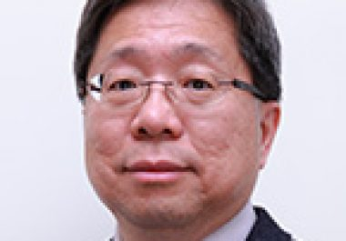 Eric Y. Chuang, ScD