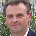Nils Cordes, MD, PhD