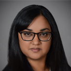 Meenal Datta, PhD