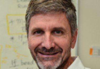 James V. DeGregori, PhD