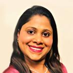 Preshita Desai, PhD
