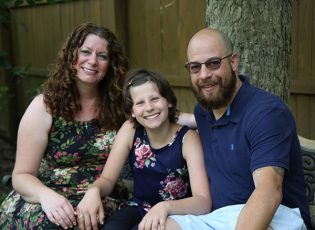 Fighting Childhood Cancer with Targeted Therapy