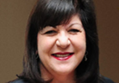 Margaret Foti, PhD, MD (hc)