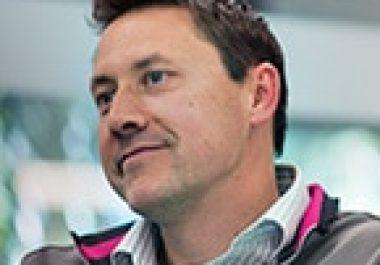 Adrian Gill, PhD