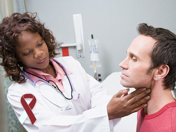 Head and Neck Cancer Awareness Month