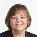 Helen Heslop, MD
