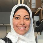 Alyaa F. Hessin, MPA, MS