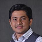 Suleman Salim Hussain, PhD, B. Pharmacy