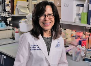 Dr. Elizabeth M. Jaffee Seeks to Have a Lasting Impact