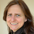 Verena Jendrossek, PhD