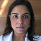 Tirzah Braz Petta Lajus, PhD