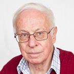 Tomas Lindahl, MD, FRS
