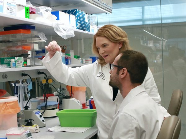 Aiming for Equal Access to Precision Cancer Genomics