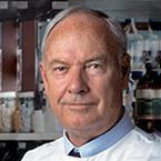 Donald Metcalf, MD