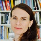 Kamila Naxerova, PhD