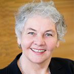 Christiane Nüsslein-Volhard, PhD