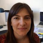 Silvia Pineda, PhD