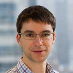 Yuri Pritykin, PhD