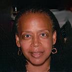 Mary Jackson Scroggins, MA