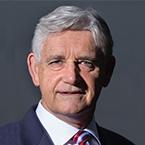 Bruce W. Stillman