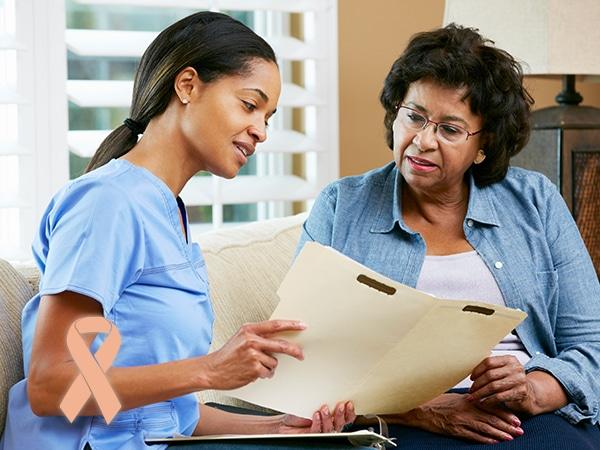 Uterine Cancer Awareness Month Gynecological GYN Cancer
