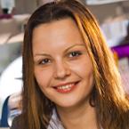 Olena Morozova Vaske, PhD