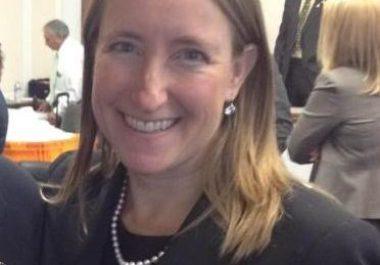 Nancy F. Goodman, JD