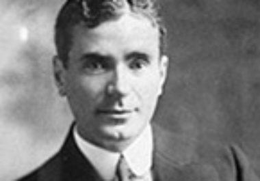 George H. A. Clowes