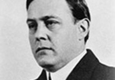 Harvey R. Gaylord
