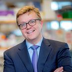 Pasi A. Jänne, MD, PhD, MMSc