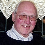 Charles E. Wenner