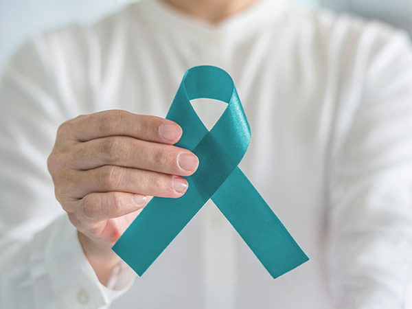 An Ounce of Prevention: Cervical Cancer Awareness Month